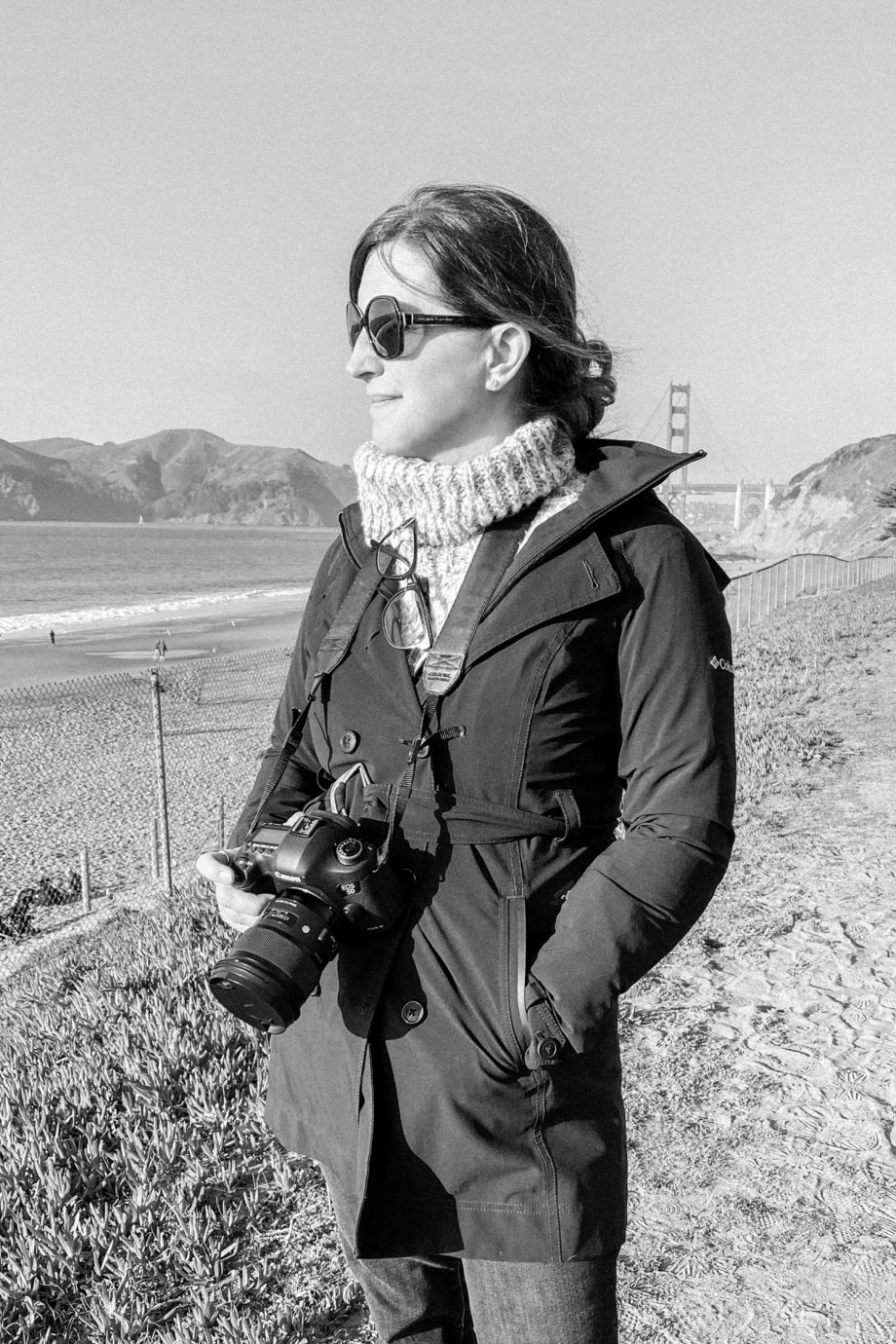 Carrie Minns, photographer, Portland, OR